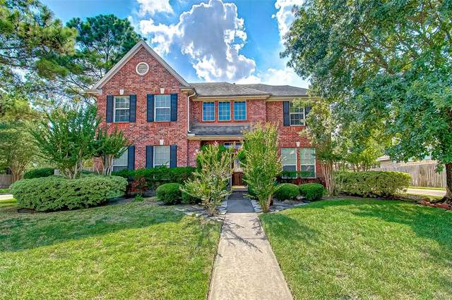 23003 Eastgate Village Drive, Spring, TX 77373 (MLS #96667831) :: The Heyl Group at Keller Williams