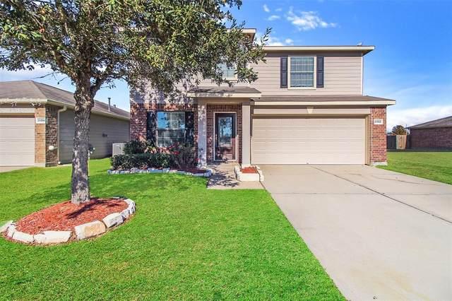 21350 Beacon Springs Lane, Katy, TX 77449 (MLS #96669615) :: The Sansone Group