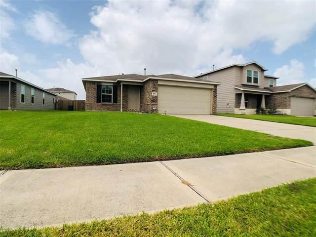 918 Salado Slough Lane, Rosenberg, TX 77471 (MLS #96669883) :: Texas Home Shop Realty
