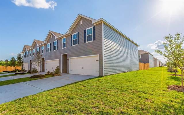 504 Pine Cove Lane, Brookshire, TX 77423 (MLS #96670533) :: Texas Home Shop Realty