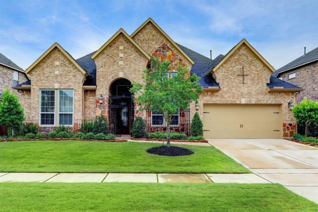 13431 Travis Heights Lane, Houston, TX 77059 (MLS #9667154) :: Giorgi Real Estate Group