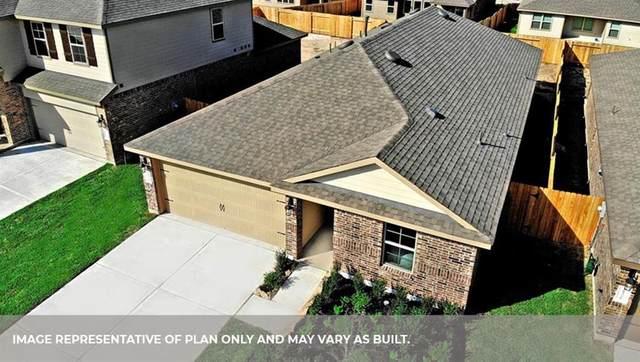 7527 Flintrock Hollow Trail, Richmond, TX 77407 (MLS #96672720) :: Ellison Real Estate Team