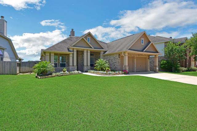 22615 Miramar Crest Drive, Tomball, TX 77375 (MLS #96672734) :: Team Parodi at Realty Associates