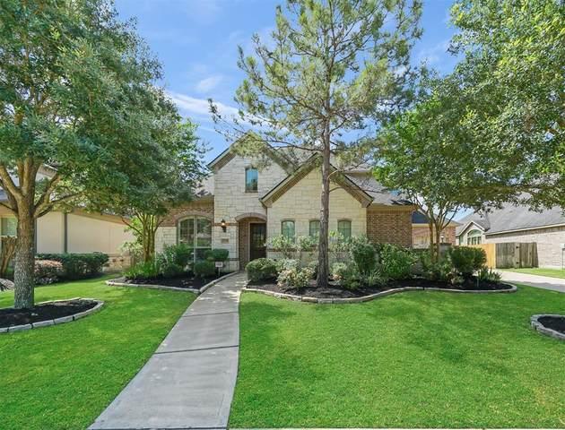 27419 Sedgeland Trail Lane, Katy, TX 77494 (MLS #9667349) :: The SOLD by George Team