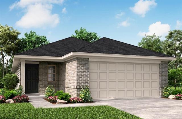 21435 Bluebonnet Cove Court, Katy, TX 77449 (MLS #96673511) :: The Parodi Team at Realty Associates