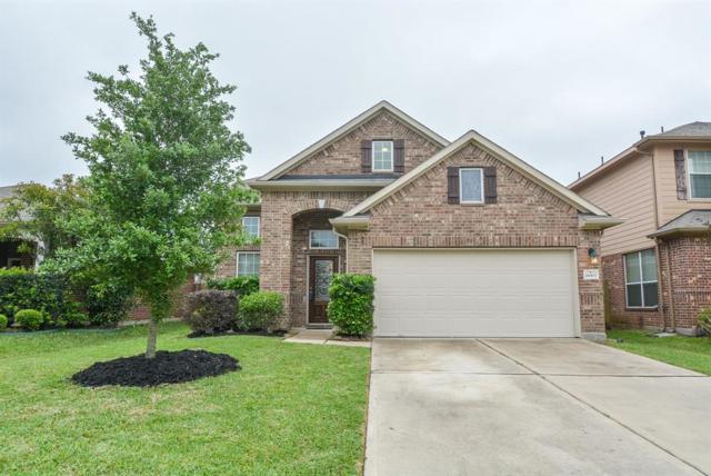 26907 Harwood Heights Drive, Katy, TX 77494 (MLS #96674168) :: Magnolia Realty