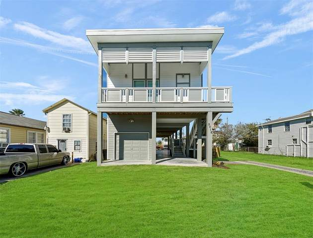 5018 Avenue M 1/2, Galveston, TX 77551 (MLS #966743) :: Ellison Real Estate Team