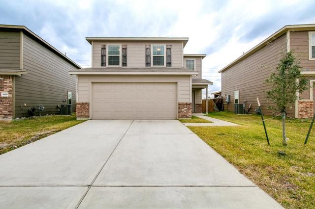 10103 N Dawson Hill Lane SE, Houston, TX 77044 (MLS #96676501) :: Texas Home Shop Realty