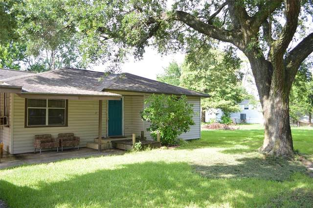 2121 Melissa Street, Houston, TX 77039 (MLS #96676845) :: The SOLD by George Team