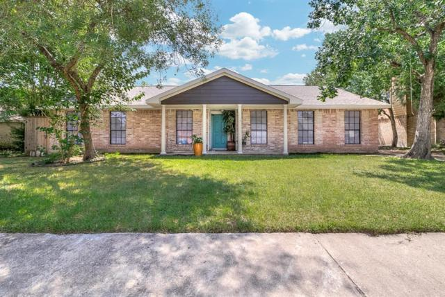 5327 Oak Cove Drive, Houston, TX 77091 (MLS #96676991) :: The SOLD by George Team