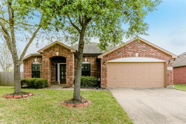 14811 Waverton Court, Sugar Land, TX 77498 (MLS #96684885) :: Giorgi Real Estate Group