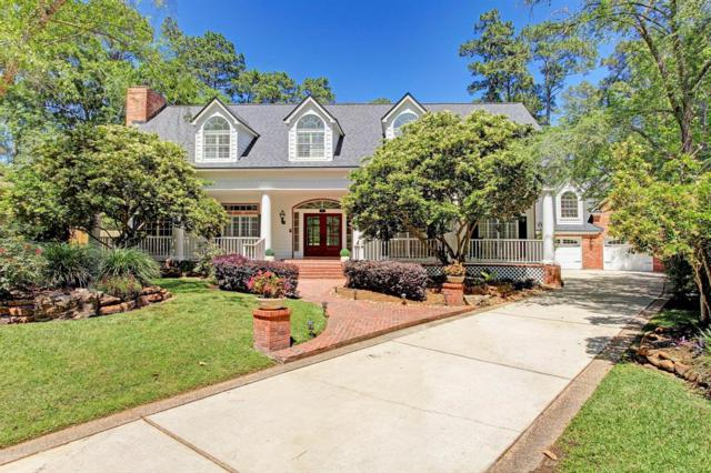 14 Crested Pines Court, The Woodlands, TX 77381 (MLS #96686227) :: Grayson-Patton Team