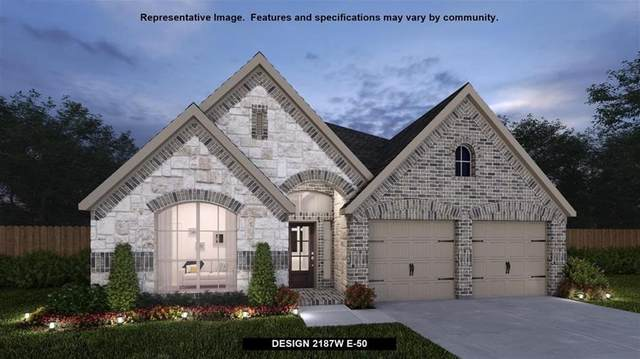15811 Tayden Point Drive, Humble, TX 77346 (MLS #96687528) :: The Sansone Group