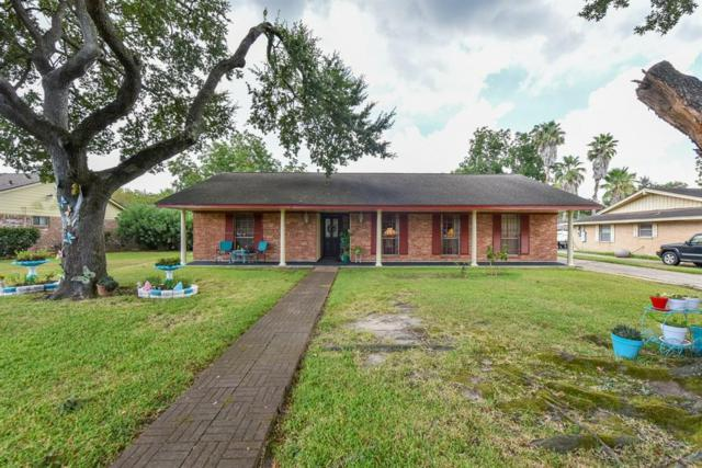 5107 French Creek Drive, Houston, TX 77017 (MLS #96688078) :: Texas Home Shop Realty