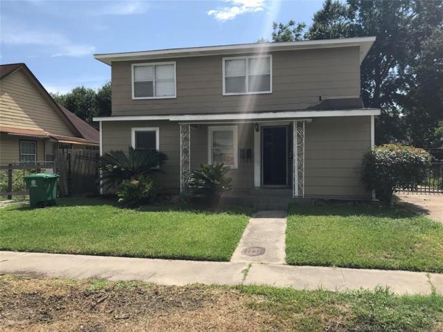 3210 Winbern Street, Houston, TX 77004 (MLS #96688191) :: Texas Home Shop Realty