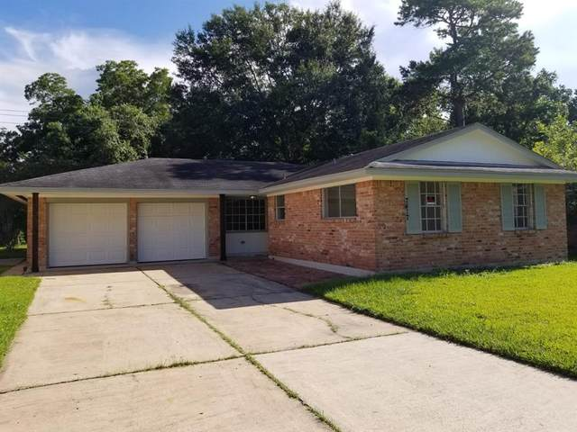 7417 Gleason Road, Houston, TX 77016 (MLS #96691380) :: The SOLD by George Team
