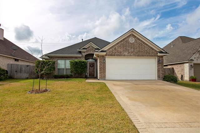 142 Roucourt Loop, College Station, TX 77845 (MLS #96692656) :: Texas Home Shop Realty