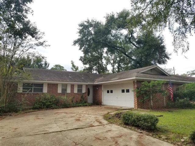 2013 Oaklawn Drive, Conroe, TX 77304 (MLS #96693148) :: Texas Home Shop Realty