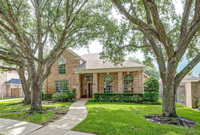 1010 Mahogany Run Dr Drive, Katy, TX 77494 (MLS #96694482) :: Lerner Realty Solutions