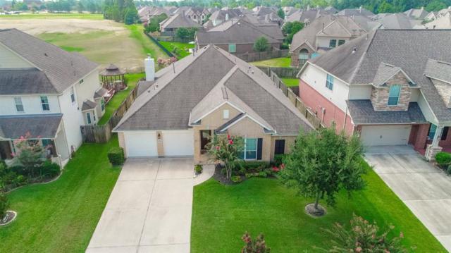 24543 Yorktown Heights Drive, Porter, TX 77365 (MLS #96697534) :: Magnolia Realty