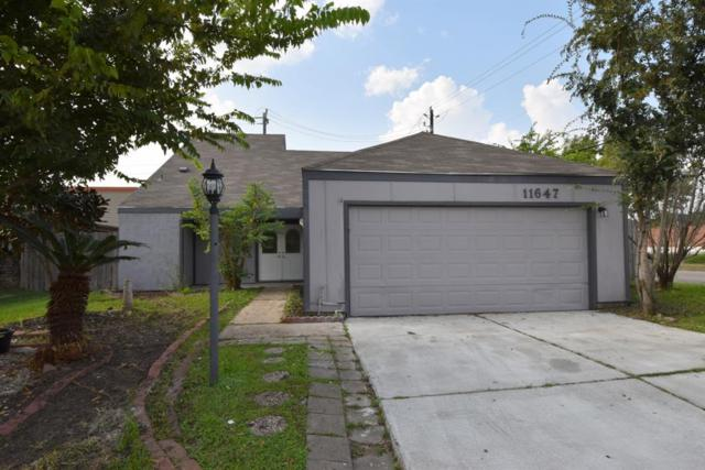 11647 Chesswood Drive, Houston, TX 77072 (MLS #96699589) :: Texas Home Shop Realty