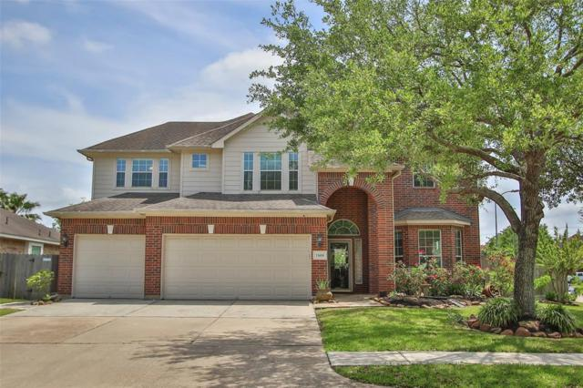 11614 Waterwood Court, Pearland, TX 77584 (MLS #96704170) :: Texas Home Shop Realty