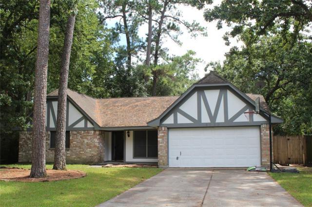2130 Fir Springs Drive, Houston, TX 77339 (MLS #96704489) :: Giorgi Real Estate Group