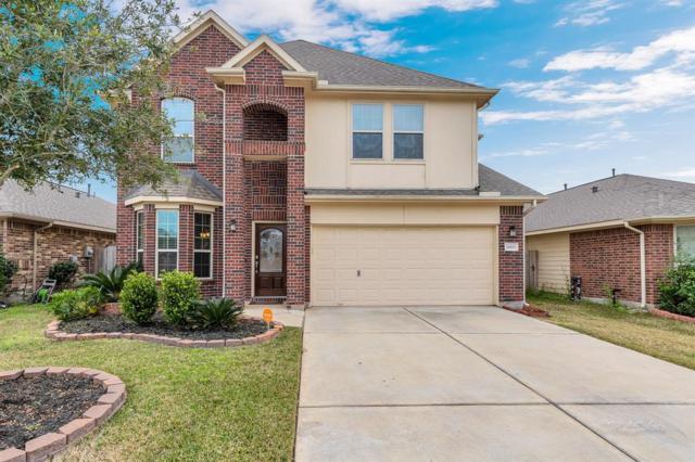 18819 Fairy Wren Lane, Richmond, TX 77407 (MLS #96704851) :: Texas Home Shop Realty