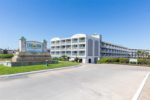 6102 Seawall Boulevard #359, Galveston, TX 77551 (MLS #96706699) :: Magnolia Realty