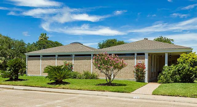 26 Colony Park Circle W, Galveston, TX 77551 (MLS #96707766) :: Texas Home Shop Realty