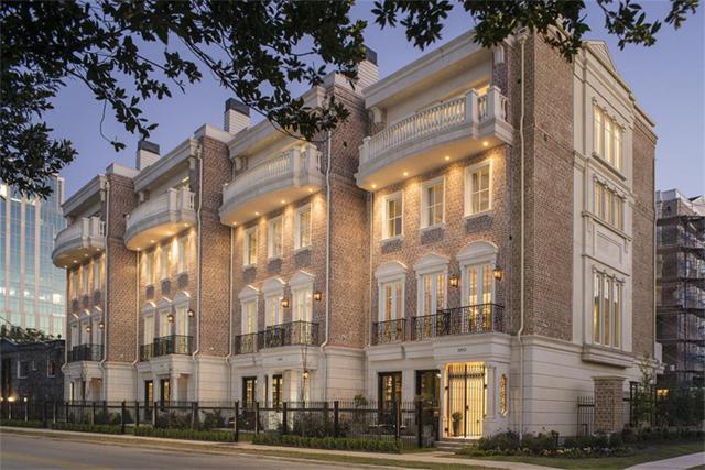 2332 Welch, Houston, TX 77019 (MLS #9670805) :: Glenn Allen Properties