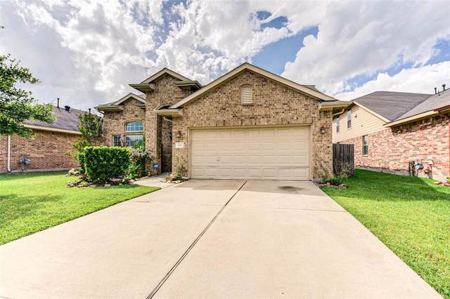1911 Spring Forge Drive, Spring, TX 77373 (MLS #96708499) :: TEXdot Realtors, Inc.