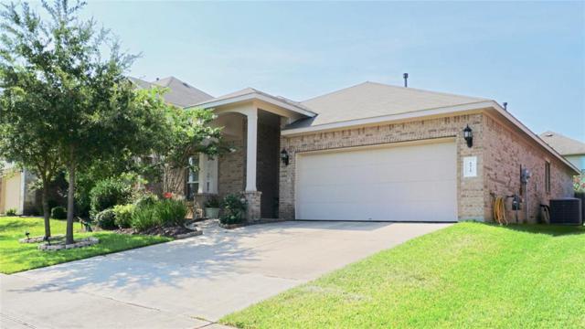 8918 Hostler Drive, Tomball, TX 77375 (MLS #96710496) :: Giorgi Real Estate Group