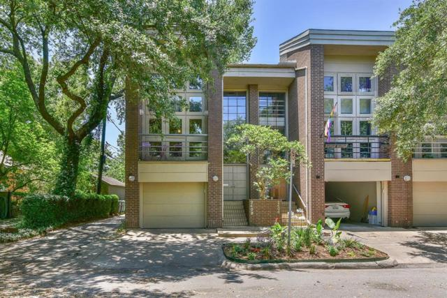 2408 Yupon Street, Houston, TX 77006 (MLS #96712064) :: Glenn Allen Properties