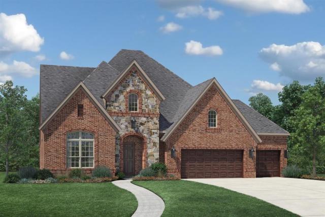 8506 Alford Point, Magnolia, TX 77354 (MLS #96718067) :: Giorgi Real Estate Group