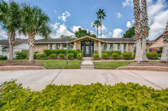 18634 Upper Bay Road, Nassau Bay, TX 77058 (MLS #96721037) :: Ellison Real Estate Team
