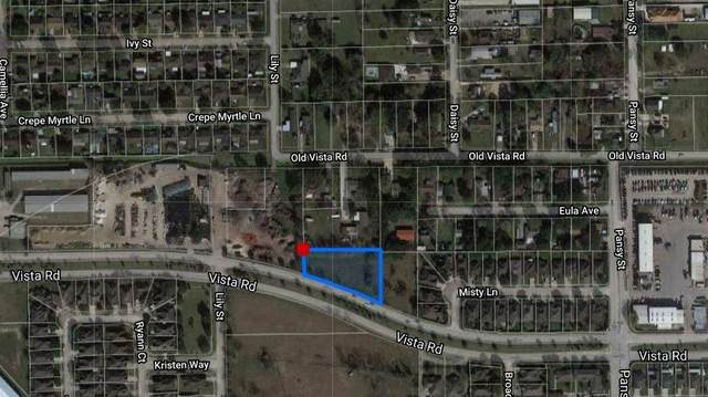 0 Lilly, Pasadena, TX 77505 (MLS #9672215) :: Ellison Real Estate Team