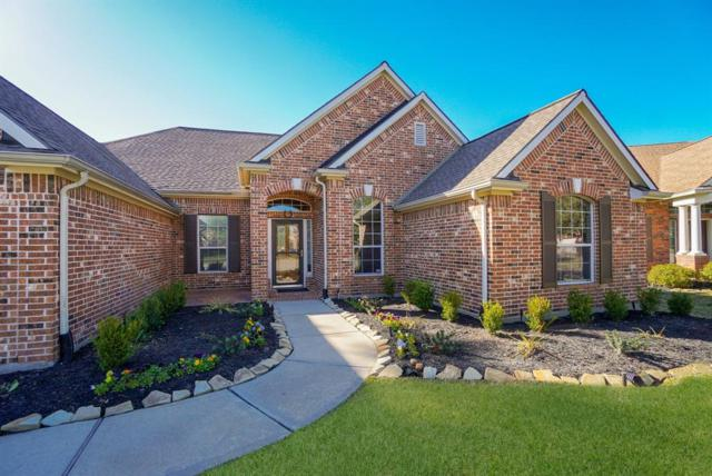 18411 Shallow Oak Court, Tomball, TX 77377 (MLS #96725717) :: Texas Home Shop Realty