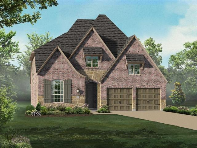 117 Russet Bend Place N, Montgomery, TX 77316 (MLS #96725837) :: Texas Home Shop Realty