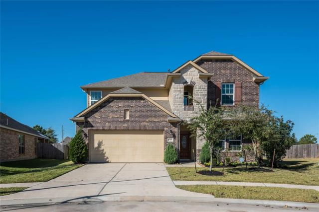 9989 Ash Creek Court Court, Brookshire, TX 77423 (MLS #9672781) :: Christy Buck Team