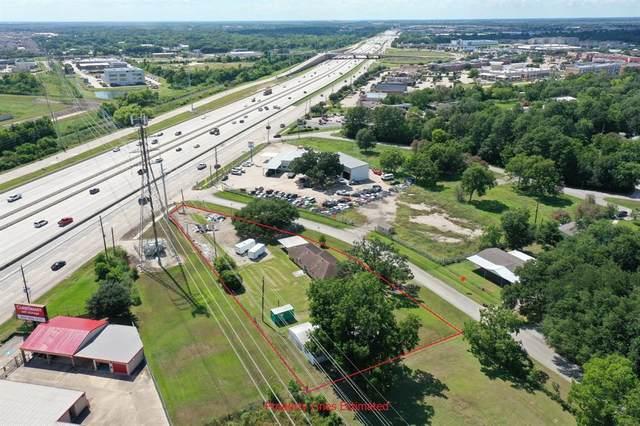16227 Duffton Street, Cypress, TX 77429 (MLS #96727905) :: Green Residential