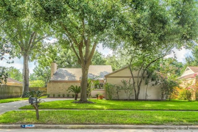 4615 Cloudmount Drive, Houston, TX 77084 (MLS #96728890) :: The Johnson Team