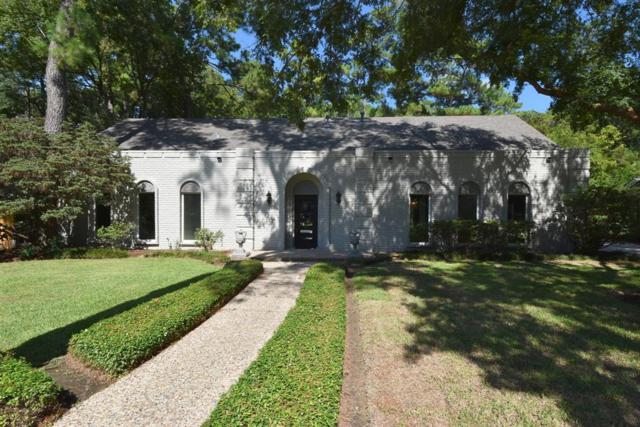 407 Briarpark Drive, Houston, TX 77042 (MLS #96730637) :: The SOLD by George Team
