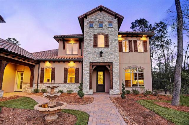 10 N Bayou Club Court, Spring, TX 77389 (MLS #96730842) :: The Home Branch