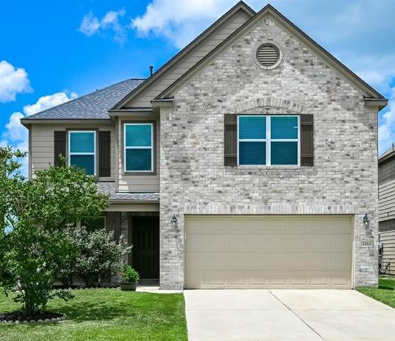 3330 View Valley Trail, Katy, TX 77493 (MLS #96731693) :: Phyllis Foster Real Estate
