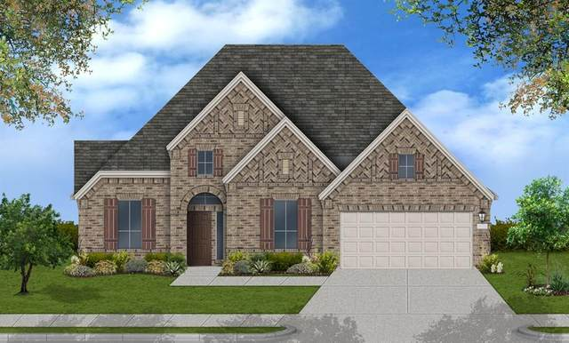 1711 Waterlilly River Lane, League City, TX 77573 (MLS #96732403) :: The Bly Team