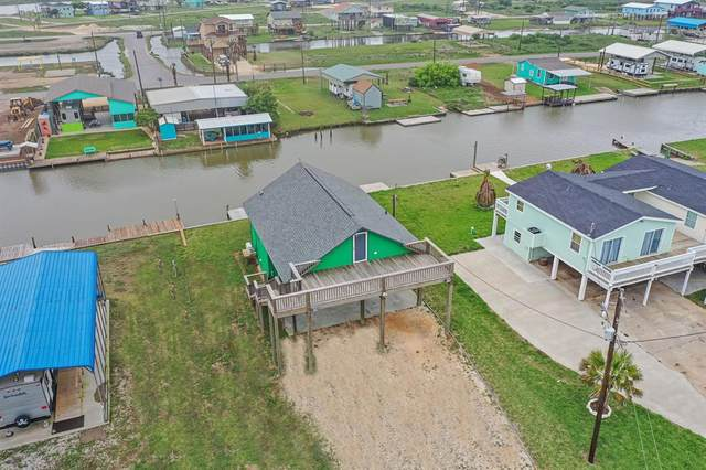 1921 County Rd 204 Dolphin Way, Sargent, TX 77414 (MLS #96734258) :: All Cities USA Realty