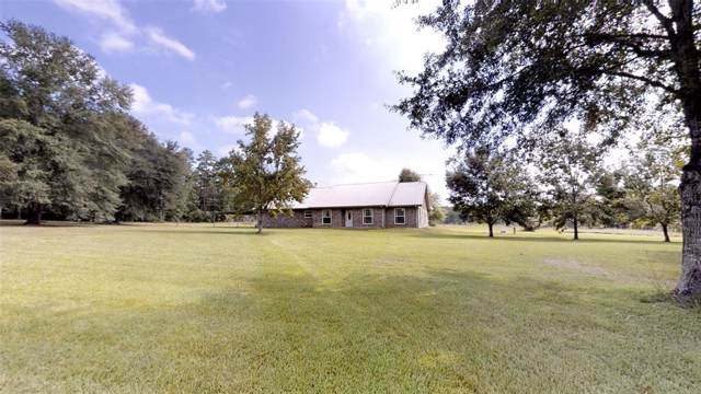 3037 County Road 032, Jasper, TX 75951 (MLS #96735624) :: NewHomePrograms.com LLC