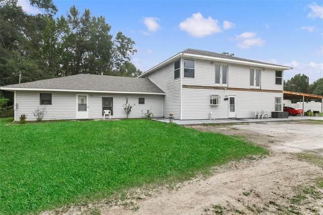 16511 Edgefield Lane, Conroe, TX 77302 (MLS #96736088) :: Caskey Realty