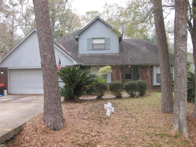1217 Pin Oak Drive, Dickinson, TX 77539 (MLS #9673638) :: King Realty